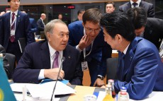 Meetings on the sidelines of 12th Summit, Asia-Europe Meeting